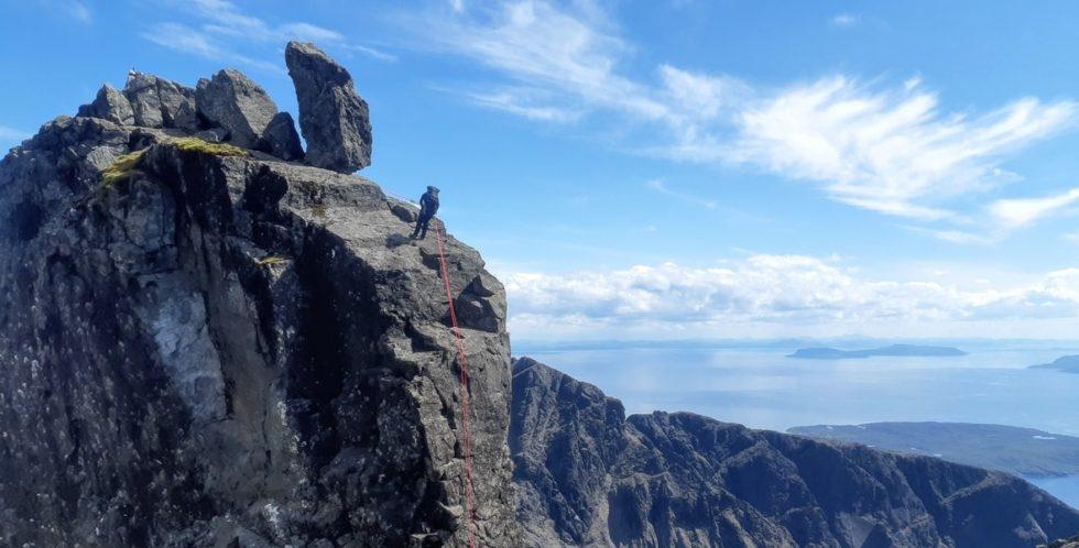 Kirkhope Mountaineering   Outdoor Activities In Scotland